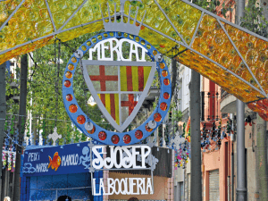 Carrer Finlàndia Festa Major 2016