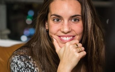 Entrevista a Ona Carbonell