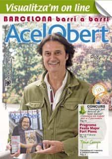 Acelobert Barcelona nº 125 JUNY 2018