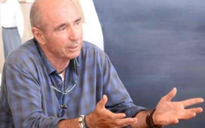 Entrevista a Lluís Llach
