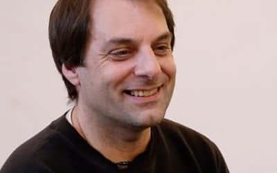 Entrevista a Jordi Jiménez