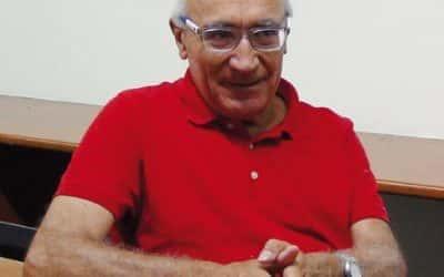 Entrevista a Juanjo Compairé