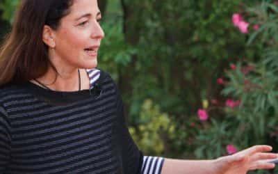 Entrevista a Nora Navas