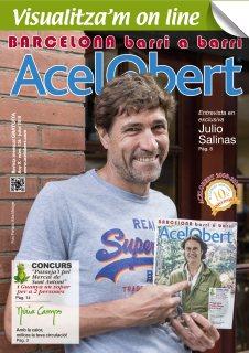 Acelobert Barcelona nº 126 JULIOL 2018