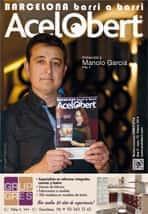 Acelobert Barcelona nº73 Febrero 2014