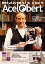 Acelobert Barcelona nº74 Marzo 2014