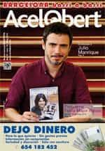 Acelobert Barcelona nº76 Mayo 2014