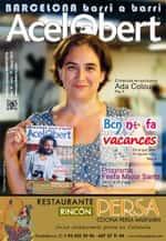 Acelobert Barcelona nº79 Agosto 2014