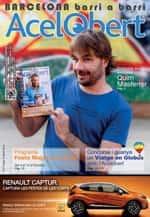 Acelobert Barcelona nº81 Octubre 2014