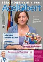 Acelobert Barcelona nº82 Noviembre 2014