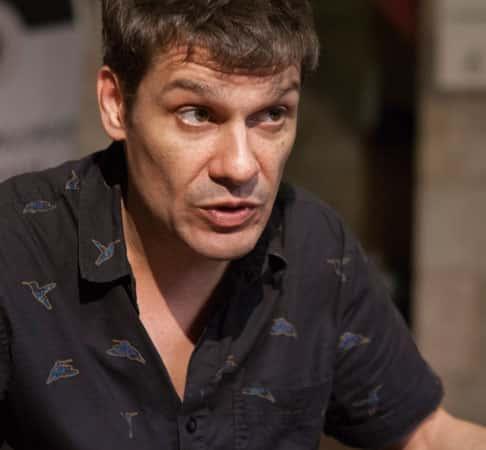 Entrevista a Marc Rodríguez