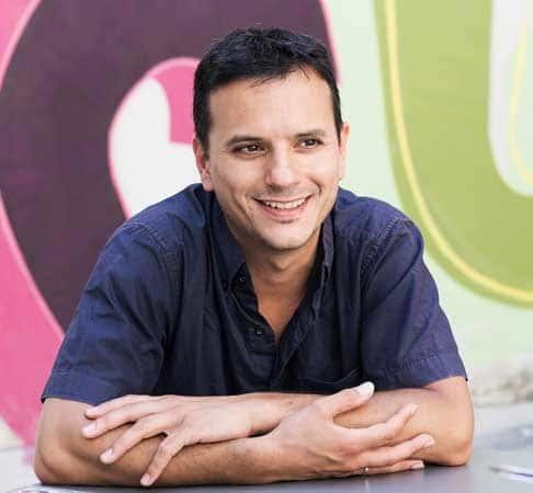 Entrevista a Miquel Rodergas 'Micu'