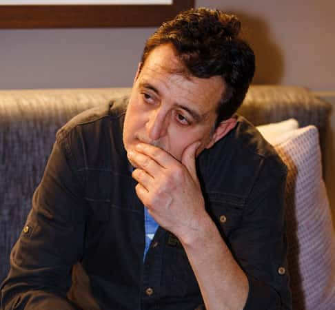 Entrevista a Manolo García