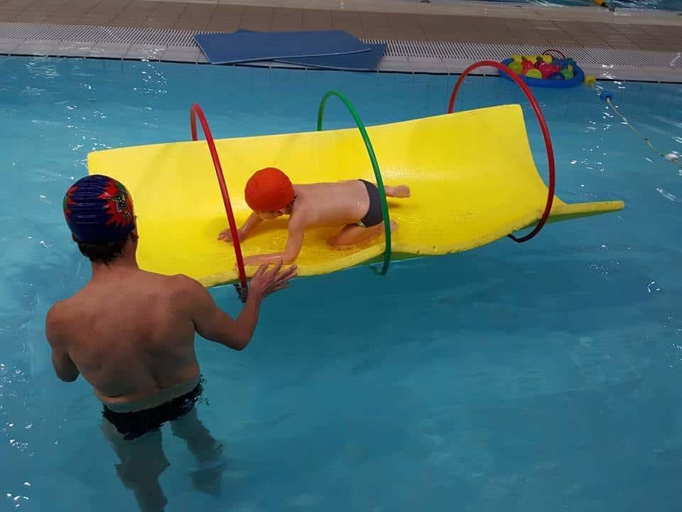 natación guardería ter vint
