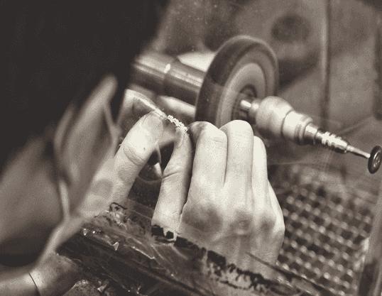 taller de joies barcelona