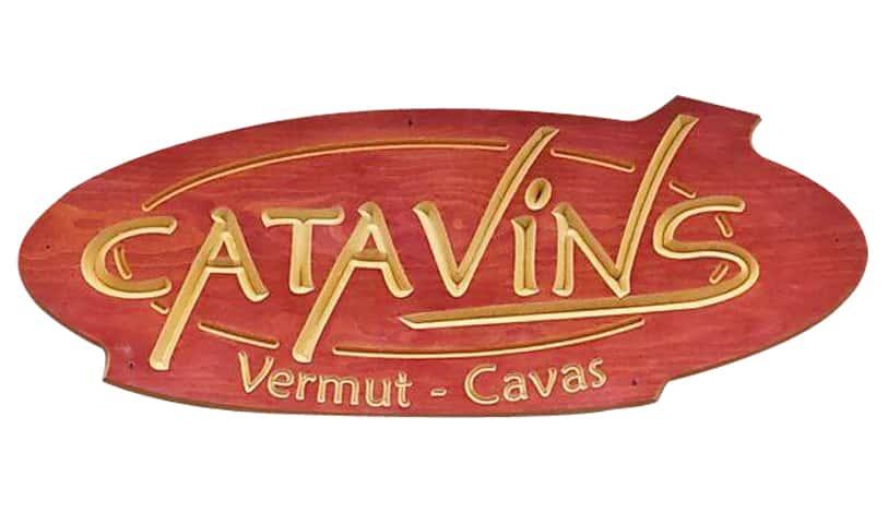 CATAVINS VERMUT - CAVAS