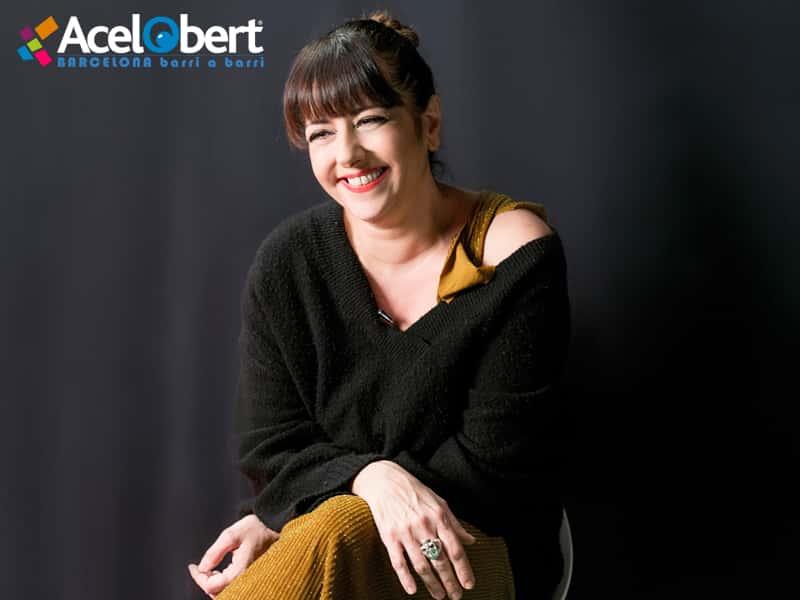 Entrevista a Yolanda Ramos
