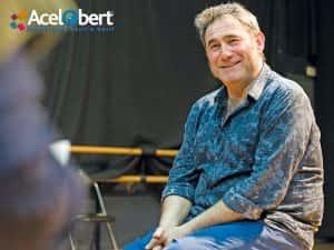 Entrevista a Sergi López