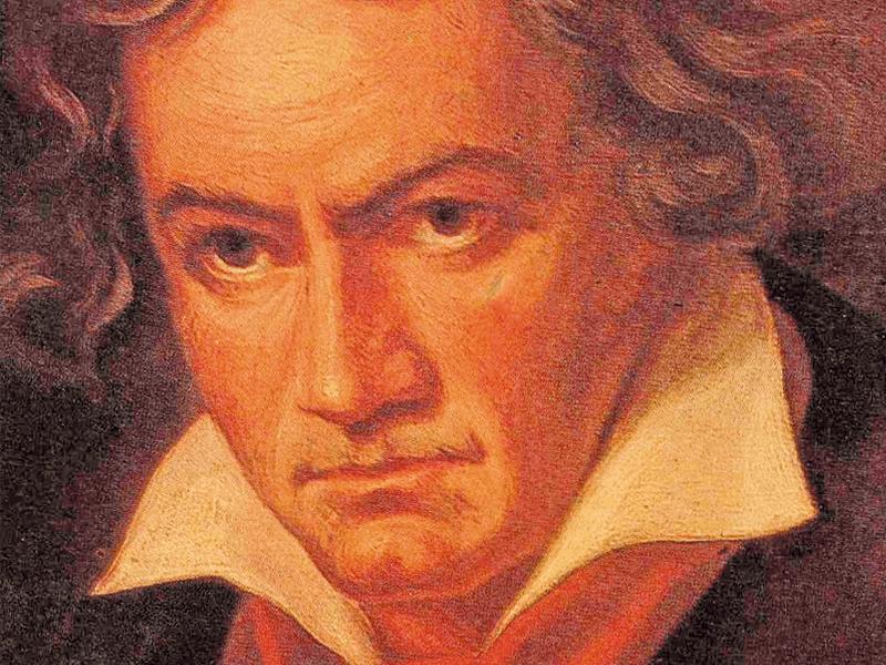 Beethoven, el genio plebeyo