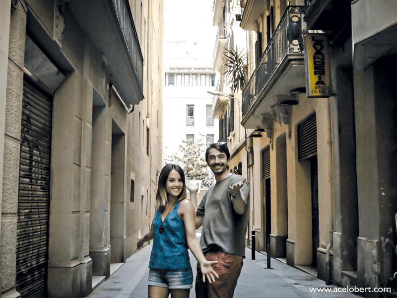 El carrer Jesús es suma a la festa gràcies al crowdfunding
