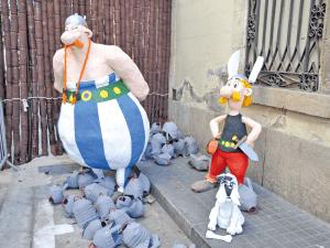 Carrer Guadiana Festa Major 2016