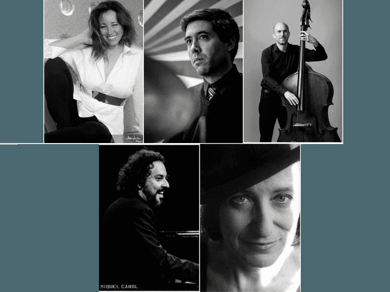 Música: Jazz il·lustrat