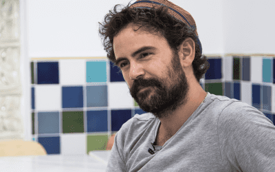 Entrevista a Pau Roca