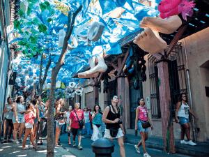 Imatge: Festa Major Gràcia 2016