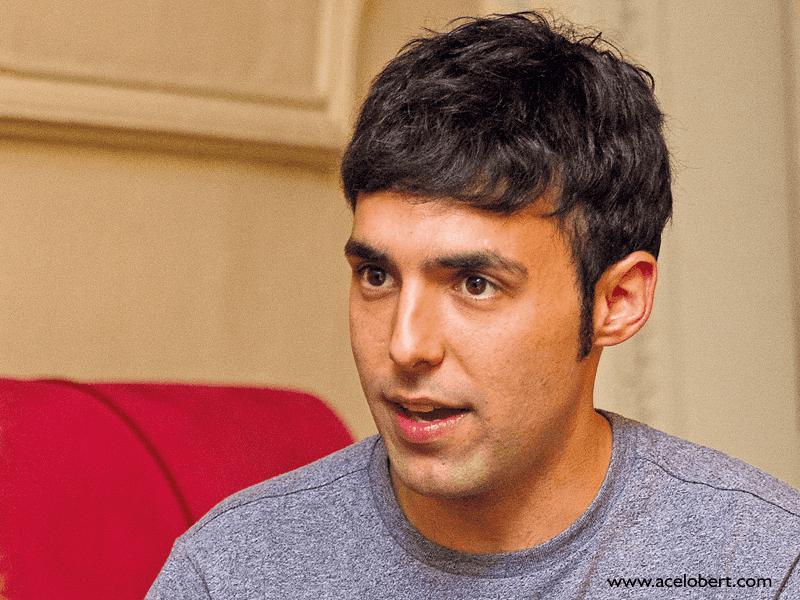 Entrevista a Antonio Díaz, el Mago Pop
