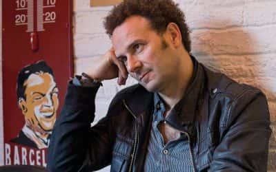 Entrevista a Marc Martínez
