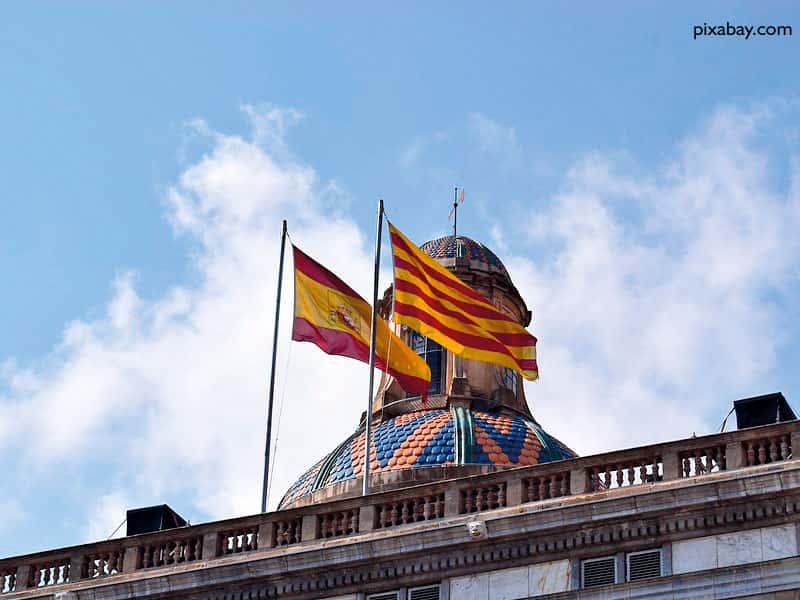 Espanya-Catalunya, lluites de poder