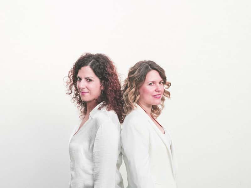 Música: Pauline i Clara