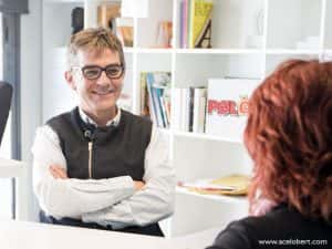 Entrevista a Queco Novell