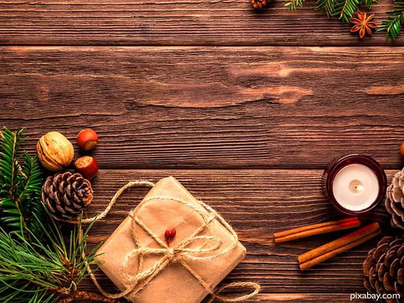 Medi Ambient: Per Nadal, fem menys residus 2
