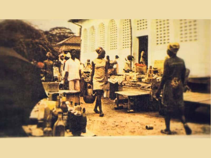 """Literatura: """"El malson de Guinea"""""""