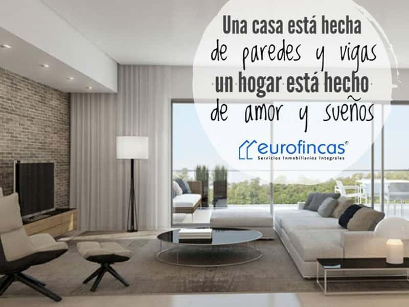 Eurofincas casa