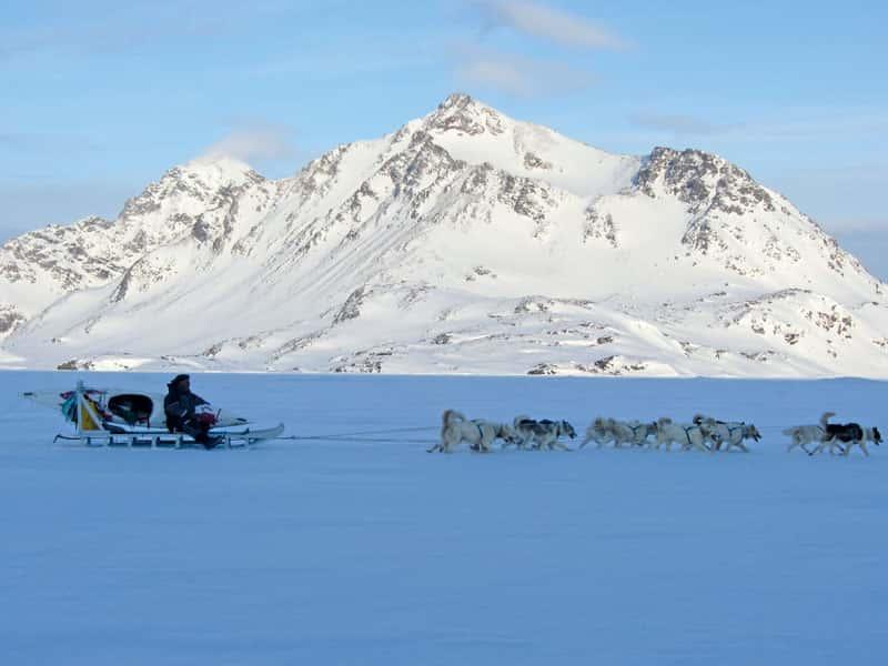 Exposició: 'Viatge a la terra dels inuits'