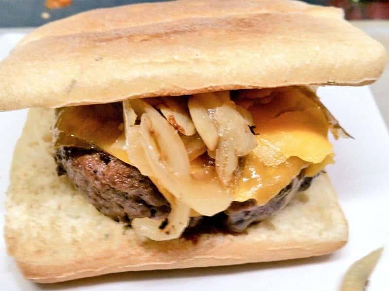 hamburguesa Cal Marius 449