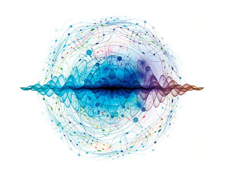 Xerrada: Visions de la ciència. Com entendre la física quàntica