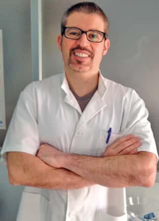 Dr. Iván Mayo García