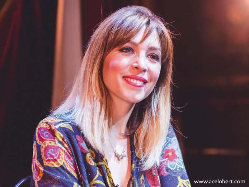 Entrevista a Gisela