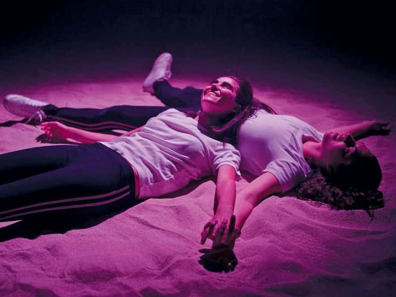 Teatre: Khâlid, l'heroi cosmològic