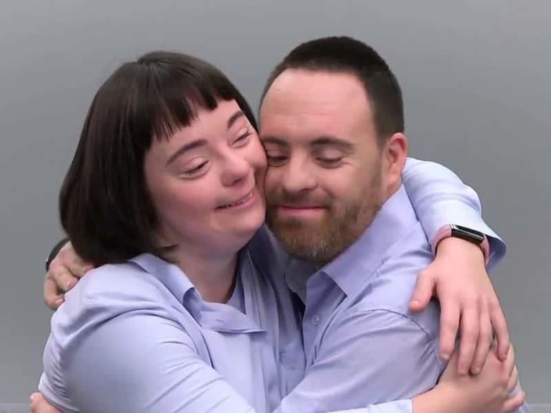 21 de març dia mundial del Síndrome de Down