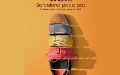Descobrim Barcelona, pas a pas