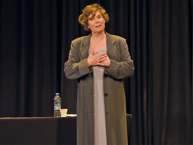 Conferència-Col·loqui: Ismene
