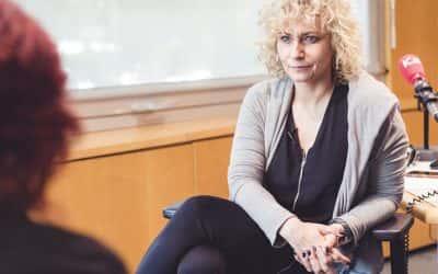 Entrevista a Mònica Terribas