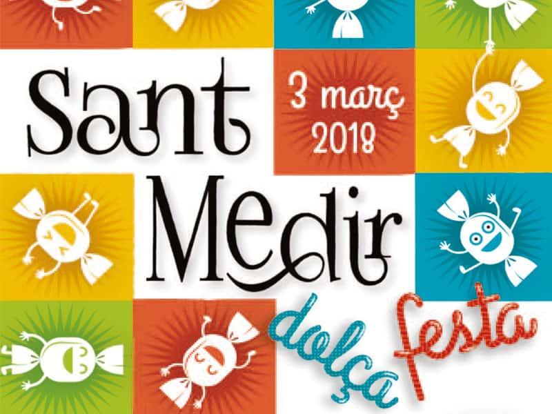 Festes de Sant Medir 2018