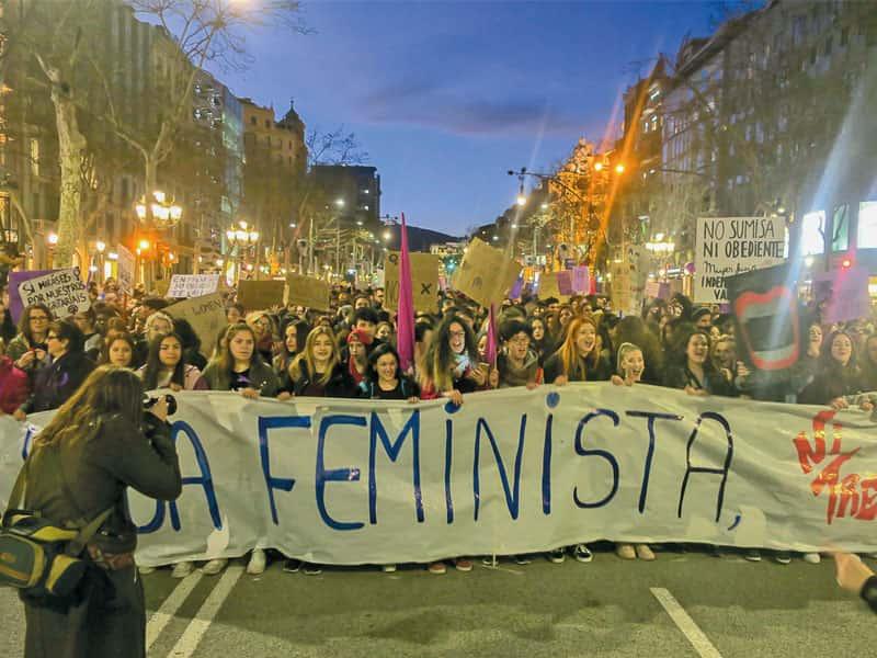 Homes Igualitaris: I a partir del 8 de març, què?