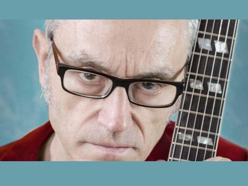 Música: 'Tramuntana poètica en clau de blues i rock'