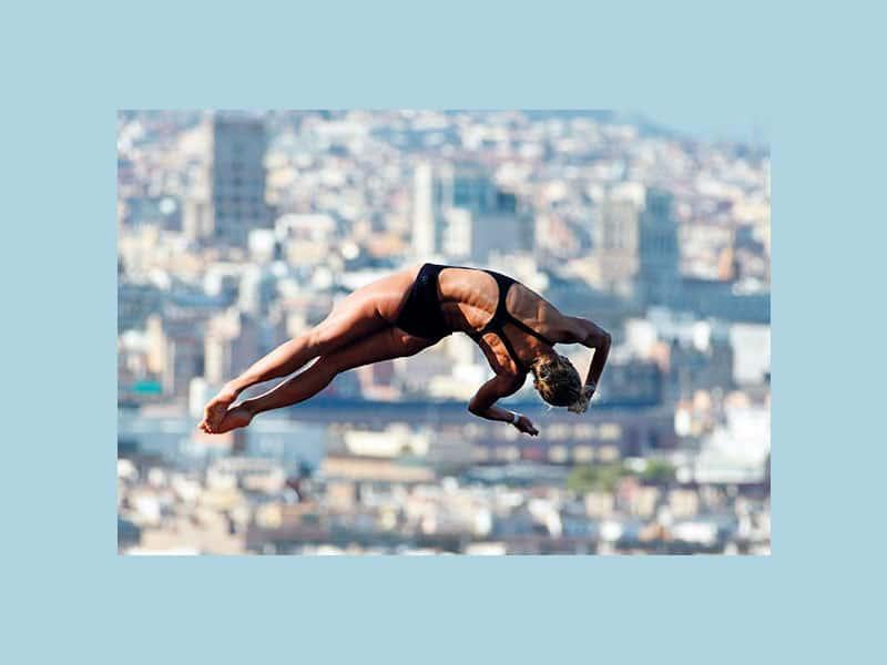 L'esport femení a Barcelona
